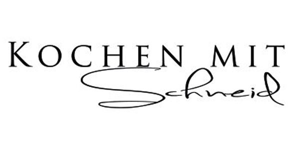 Kochen mit Schneid Logo